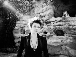 Mell ©Emma Picq - Le rock a des elles : Longueur d'Ondes N° 79