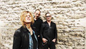 Nadj ©DR - Le rock a des elles : Longueur d'Ondes N° 79