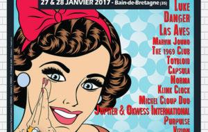 Festival du Schmoul à Bain-de-Bretagne (35)