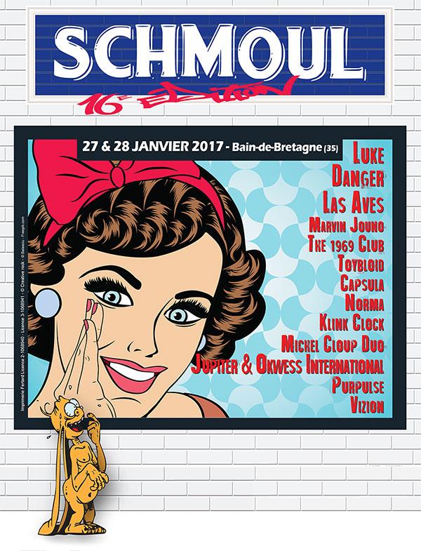 Festival du Schmoul 2017 (35) - Longueur d'Ondes