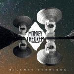 Monkey Theorem, leur album Silence Cosmique sur Longueur d'Ondes