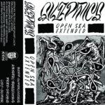 Skeptics, leur album Open Sea sur Longueur d'Ondes