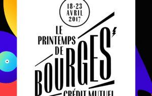 CONCOURS PRINTEMPS DE BOURGES 2017