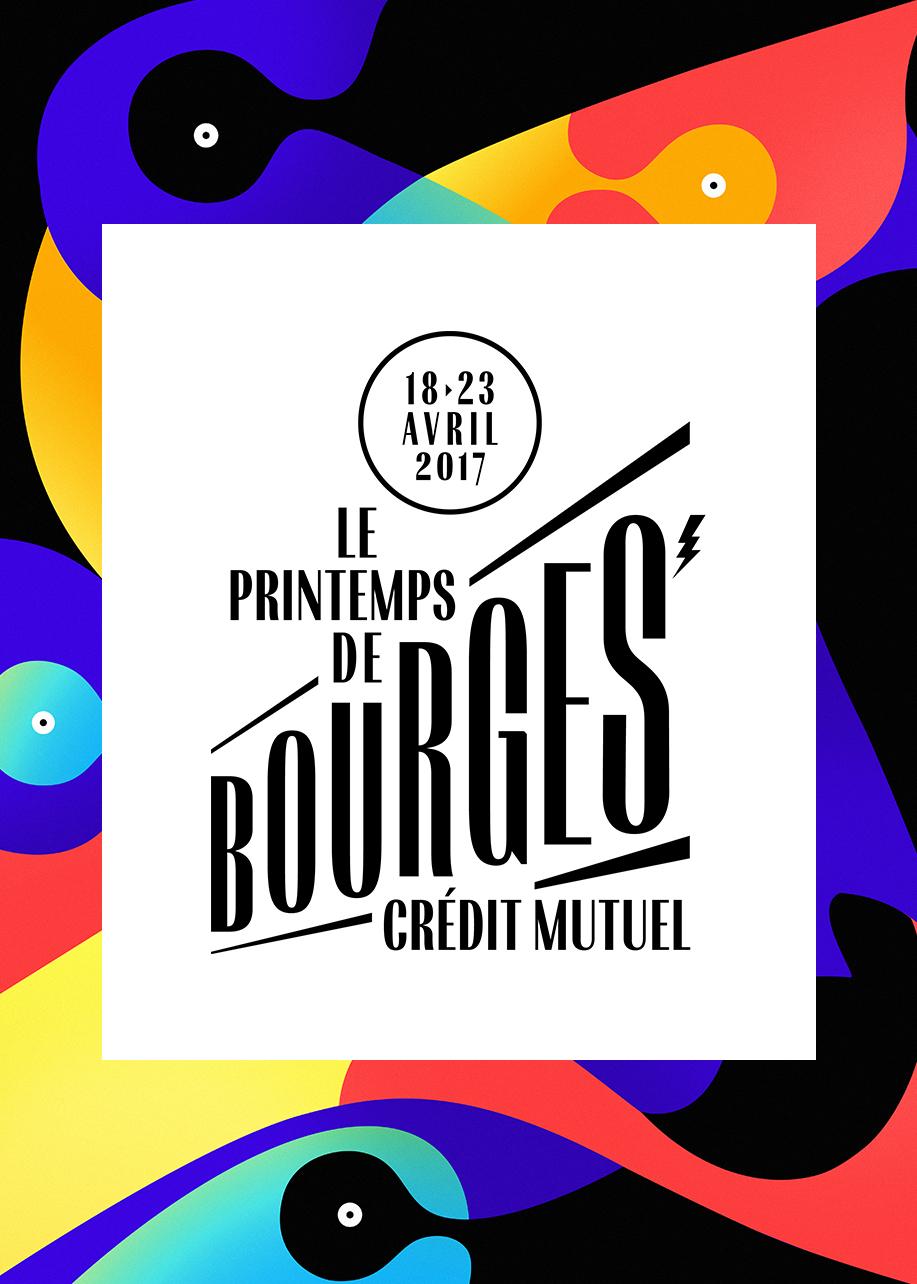 BOURGES 2017, sur Longueur d'Ondes
