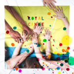 Royal Canoe, l'album Something got lost between here and the orbit sur Longueur d'Ondes