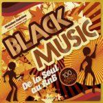 Christian Eudeline, Black Music sur Longueur d'Ondes