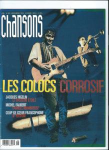 CCF Chansons