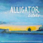 Alligator, leur album Octets sur Longueur d'Ondes