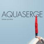 Aquaserge, leur album Laisse ca etre sur Longueur d'Ondes