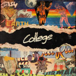 College, son album Old Tapes sur Longueur d'Ondes