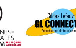 SCÈNES LOCALES ET GL CONNECTION PARTENAIRES