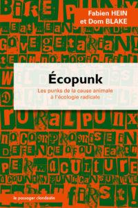 Fabien Hein & Dom Blake, le livre Ecopunk sur Longueur d'Ondes