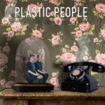Plastic People, It prickles, it burns, it hurts, sur Longueur d'Ondes