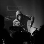 I Am Stramgram @Rocher Palmer ©Carolyn.C - Longueur d'Ondes