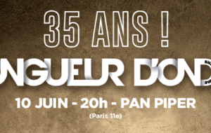 LES 35 ANS DE LONGUEUR D'ONDES !