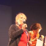 Brigitte Thomas nouvelle presidente festival @Le Mans Pop Festival ©Alexandre Sepre / Le Mans Pop Festival - Longueur d'Ondes