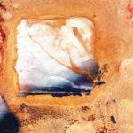 Isaac Delusion, Rust & Gold sur Longueur d'Ondes