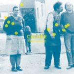 Jeanne Rochette, l'album Cachee sur Longueur d'Ondes