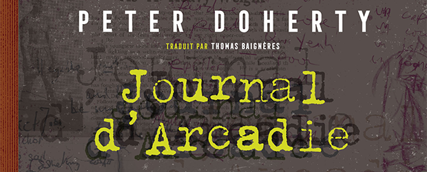 Concours livre Peter Doherty sur Longueur d'Ondes
