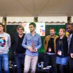 Remise des Prix Inouïs @ Printemps de Bourges 2017 © Marylene Eytier sur Longueur d'Ondes