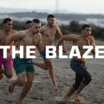 The Blaze sur Longueur d'Ondes