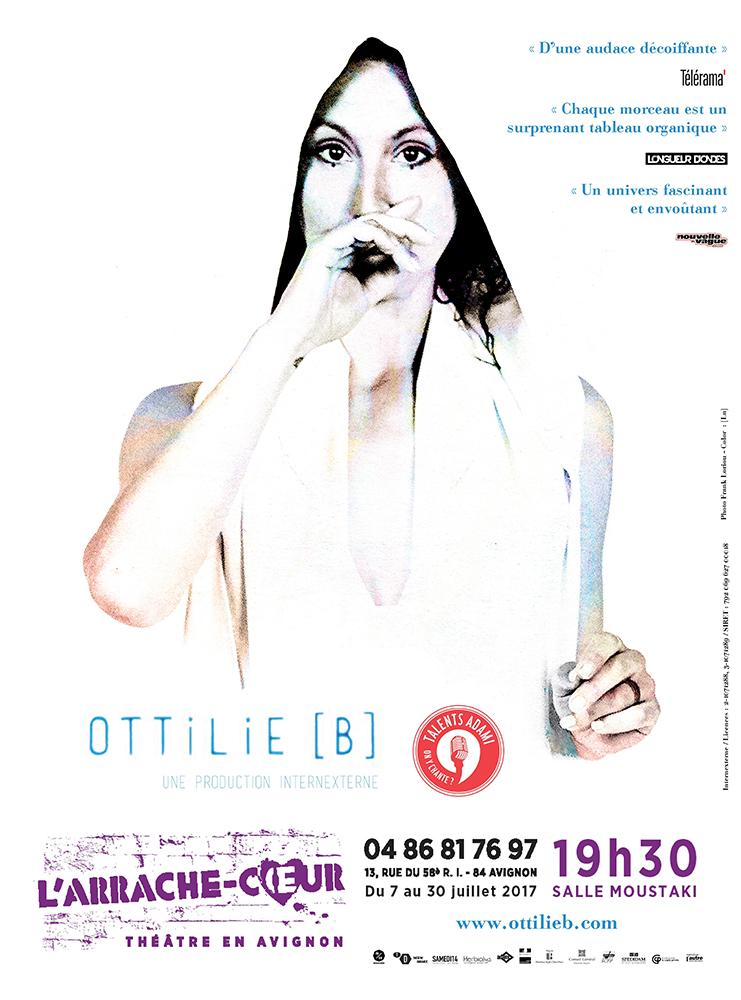 Ottilie B Avignon