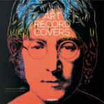 Francesco Spampinato, Art Record Covers sur Longueur d'Ondes