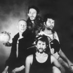 Le Skeleton Band ©J-B Senegas - Longueur d'Ondes