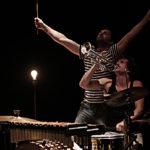 Le Skeleton Band ©Marcial Heriteau - Longueur d'Ondes