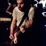 Le Skeleton Band ©Nous Daovise - Longueur d'Ondes 2