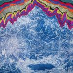 Mont Analogue, leur album éponyme sur Longueur d'Ondes