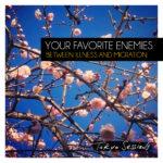 Your Favorite Enemies, Tokyo Sessions sur Longueur d'Ondes