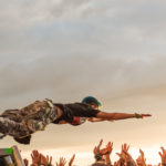 Ambiance ©Benjamin Pavone @Download Festival - Longueur d'Ondes