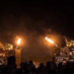 Ambiance Hellfest 2017 ©Guendalina Flamini - Longueur d'Ondes