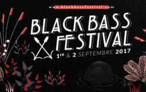 PROGRAMMATION BLACK BASS