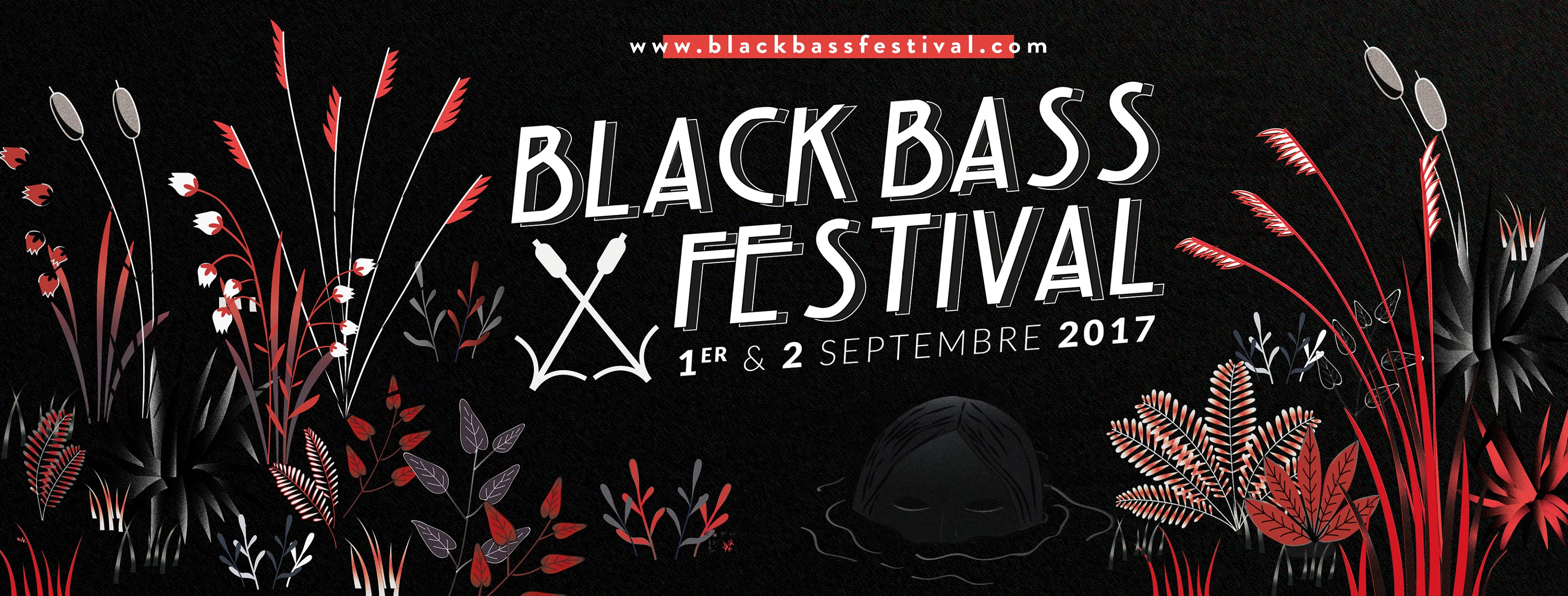Black Pass Festival sur Longueur d'Ondes