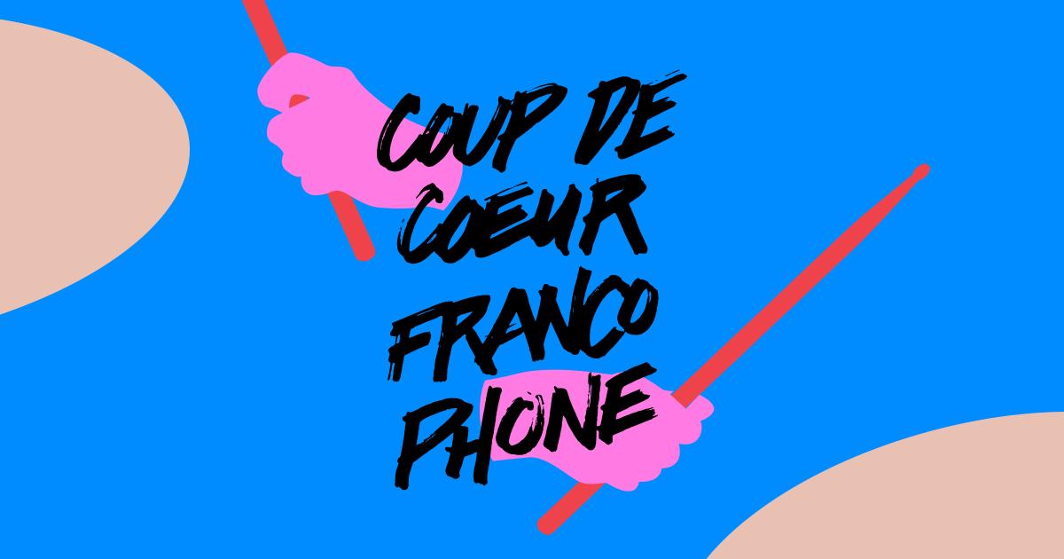 Coup de coeur francophone - Longueur d'Ondes