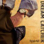 """Dream Catcher, son album """"Vagabonds"""" sur Longueur d'Ondes"""