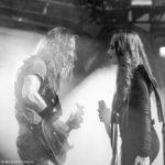 Epica ©Benjamin Pavone @Download Festival - Longueur d'Ondes