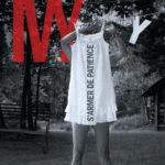"""Ivy, son album """"S'armer de patience"""" sur Longueur d'Ondes"""