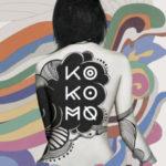 """KO KO MO, son album """"Technicolor life"""" sur Longueur d'Ondes"""