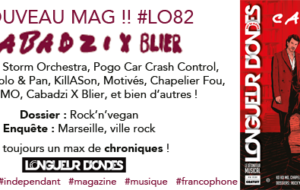 LONGUEUR D'ONDES N°82
