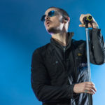 Linkin Park ©Benjamin Pavone @Download Festival - Longueur d'Ondes