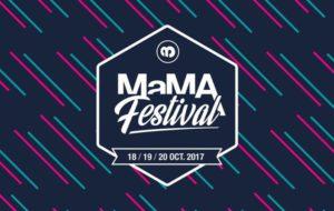 PREMIERS NOMS DU MAMA FESTIVAL