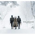 """Polaroid3, leur album """"Rivers"""" sur Longueur d'Ondes"""