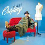 """R.Wan, son album """"Curling"""" sur Longueur d'Ondes"""