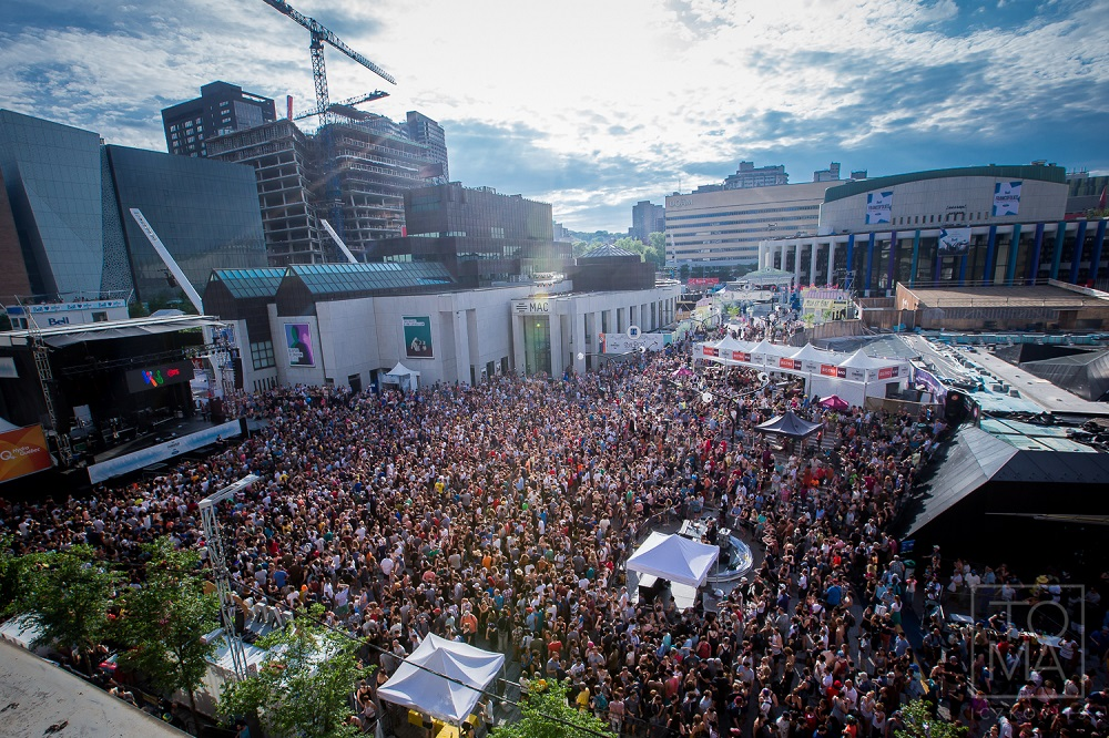 Scene Ford @Francofolies ©Toma Iczkovits - Longueur d'Ondes