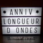 Soiree LO35 Joyeux Anniversaire Longueur d'Ondes © Amaury_Leoz