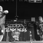 Suicidal Tendencies ©Benjamin Pavone @Download Festival - Longueur d'Ondes