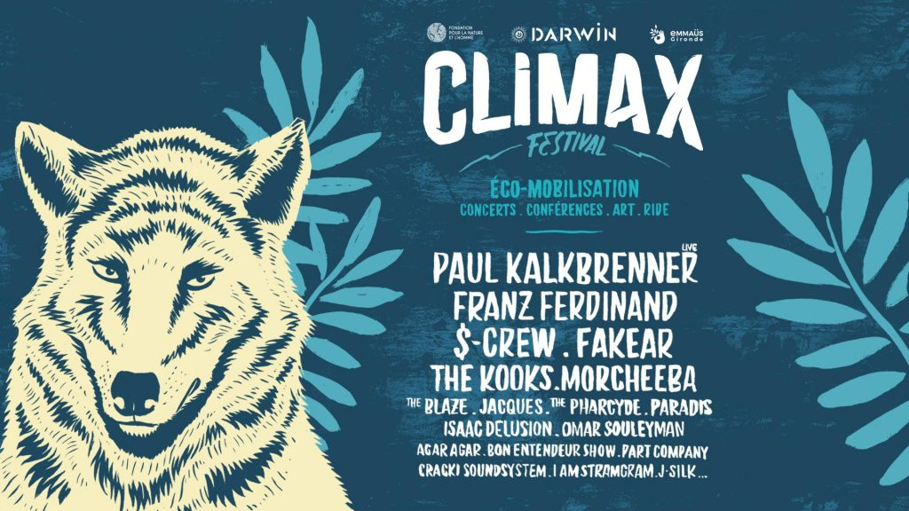 Climax-Longueur d'Ondes